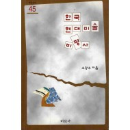 한국현대미술비평사 (미진 신서 45)