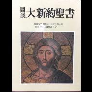 도설 대신약성서 (마테오의 복음서-요한의 묵시록 성서 본문의 해설과 논문)