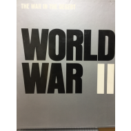 라이프 제2차 세계대전 The World War II - The War in the Desert