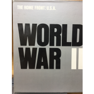 라이프 제2차 세계대전 The World War II - The home front in USA