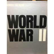 라이프 제2차 세계대전 The World War II - Across the Rhine