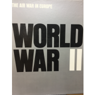 라이프 제2차 세계대전 The World War II - The Air war in Europe