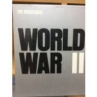 라이프 제2차 세계대전 The World War II - The resistance