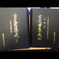 고문서집성23,80 - 거창초계정씨편, 정서본 총2권