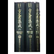 고문서집성5,6,5-7 - 의성김씨 천상명파편 총3권