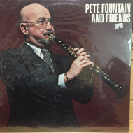 Pete Fountain ‎– Pete Fountain & Friends