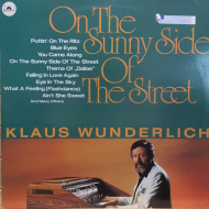 Klaus Wunderlich ‎– On The Sunny Side Of The Street