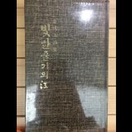 빛 한 줄기의 강 (김성옥시집,초판,저자서명본)
