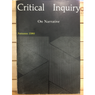Critical Inquiry Vol.7 No.1