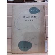 시인의 고향(박두진1958)