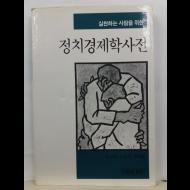 정치경제학사전
