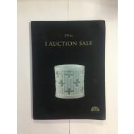 39th I AUCTION SALE