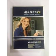 HIGE END 2008