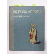 KOREANS AT HOME