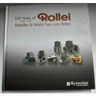 100 Years of Rollei Rolleiflex & World Twin Lens Reflex