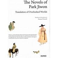 The Novels of Park Jiwon (Translation of Overlooked Worlds)