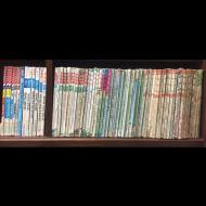 월간 새농민(1962년2월호,통권28호~1993년10월호,통권384호,59권) 어린이새농민 6권 총65권