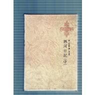 한국명저대전집 제13권 - 열하일기(중)