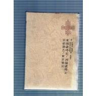 한국명저대전집 제26권 - 동경세시기,열양세시기,경도잡지,동경잡기