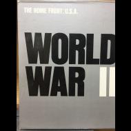 라이프 제2차 세계대전 The World War II - The home front in USA