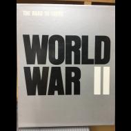 라이프 제2차 세계대전 The World War II - The Road to Tokyo