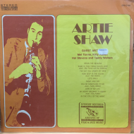 Artie Shaw – Artie Shaw