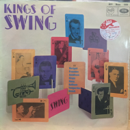 Various – Kings Of Swing