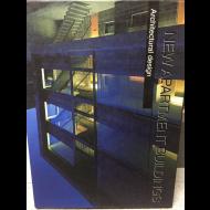 NEWAPARTMENT BUILDING Architectural design