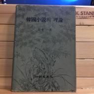 한국소설의 이론