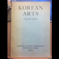 KOREAN ARTS