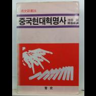 중국현대혁명사