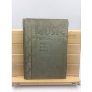 MUSIC OF MANY LANDS AND PEOPLES (1932년)