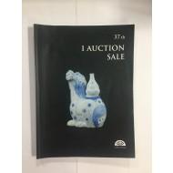37th I AUCTION SALE