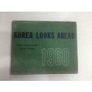 KOREA LOOKS AHEAD